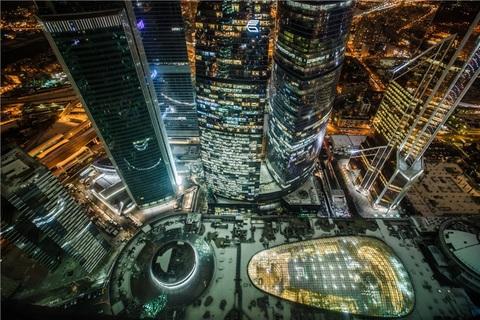 Сдам офис 286 кв. м в Москва-Сити Федерация - Фото 2