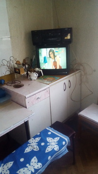 Сдам комнату в 3кв без хозяина мебель холодильник стиралка - Фото 5