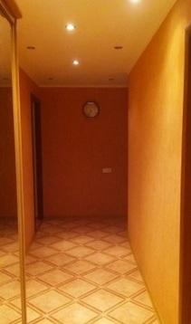 Отличная 3-х комнатная квартира в центре города - Фото 2