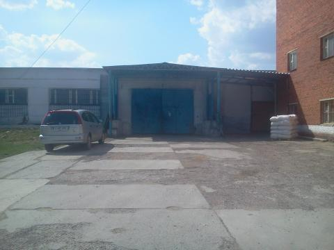 Аренда склада в Раменском районе - Фото 3