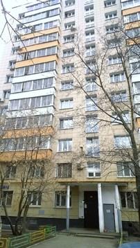 2-х комнатная квартира Мукомольный пр-д, д.9 корп.2 - Фото 1