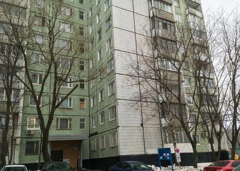 Продажа 3ком. квартиры, Бирюлево Восточное, Загорьевский пр-д, 3к1 - Фото 2