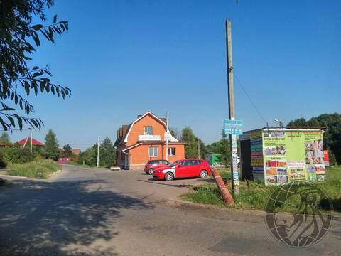 Участок 6, 6 сот, Поливаново, земли поселений - Фото 2