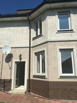 Продам коттедж / таунхаус рядом с г.Москова 190 кв. м. по Киевскому ш - Фото 1
