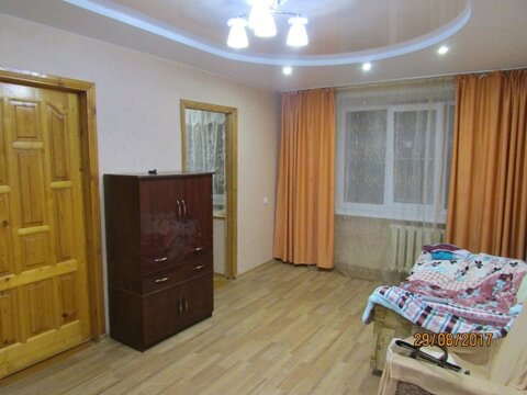 Продажа 4-комнатной квартиры, 60.1 м2, Мира, д. 36 - Фото 4