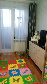 Продам отличную Квартиру - студию в г. Тосно, ш. Барыбина, д. 10 а - Фото 1