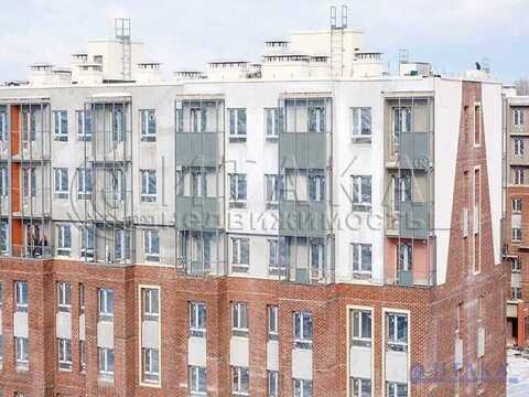 Продажа квартиры, м. Ленинский проспект, Петергофское ш. - Фото 4