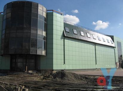 Торговый-центр 7160 кв.м. в Ростове-на-Дону. - Фото 1