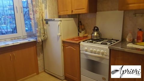 Сдается 1 комнатная квартира г. Фрязино ул. Школьная д. 7 - Фото 1