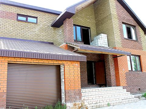 Совоременный дом (250кв.м.) в пос. Сысоевка, Богородский р-н - Фото 3