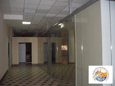 БЦ Антей, офисные помещения в центре г.Екатеринбурга - Фото 2