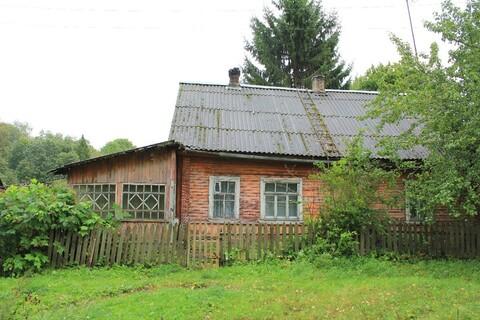Дом в Гдовском районе - Фото 2