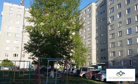 Продам четырехкомнатную квартиру Комсомольский пр 60а, 8эт, 117 кв.м.