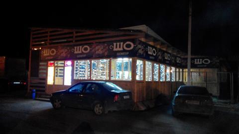 Придорожный комплекс на трассе Москва - Нижний Новгород - Фото 1