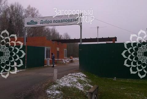 Калужское ш, 31 км от МКАД, Шаганино - Фото 4