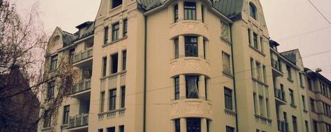 15 465 900 руб., Продажа квартиры, Купить квартиру Рига, Латвия по недорогой цене, ID объекта - 313138870 - Фото 1