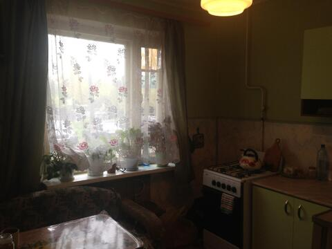 3-комнатная квартира ул. Социалистическая, д. 6 - Фото 2