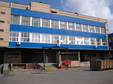 Торговое здание свободного назначения 5456 м2 на Коровинском ш/ 35а - Фото 4
