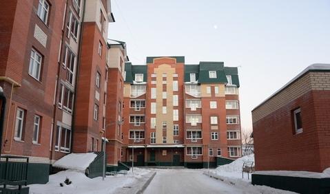 Однокомнатная квартира в Подольске, ул. Колхозная - Фото 1