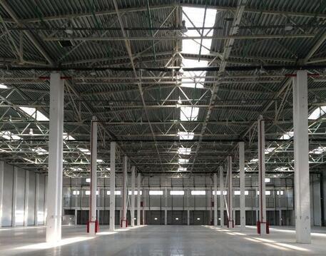 Сдам производственно - складское помещение 140 000 кв.м. - Фото 1