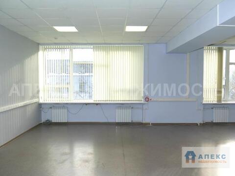 Аренда помещения 86 м2 под офис, рабочее место, м. Новослободская в . - Фото 3