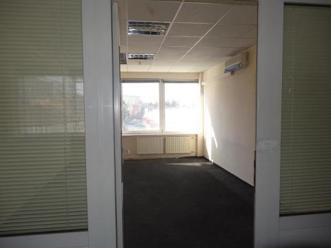 Этаж в офисном здании - Фото 5