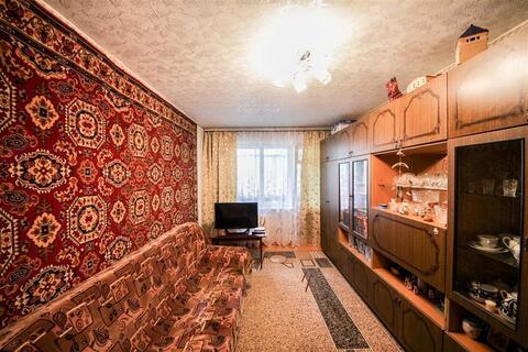 Продается 3-к квартира (московская) по адресу г. Липецк, ул. Папина 13 - Фото 1