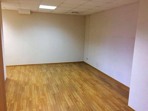А51423: Офис 114 кв.м, Московская область, Одинцово, Молодежная, д.46 - Фото 2