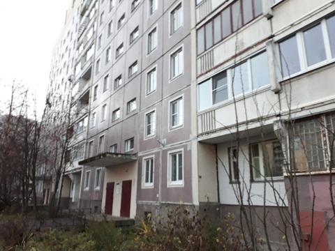 Просторная 1к.кв с большой кухней-гостиной. - Фото 2