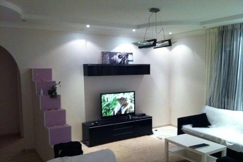 Сдается отличная трехкомнатная квартира в Апрелевке - Фото 1