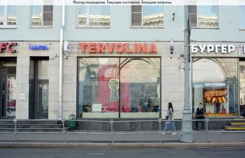 Продажа готового бизнеса 254.5 м2, м.Белорусская - Фото 1