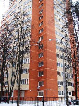 1 к. квартира-студия в г.Королев в элитном доме - Фото 2