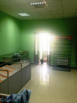 Сдам в аренду коммерческую недвижимость в Дашково-Песочне - Фото 5