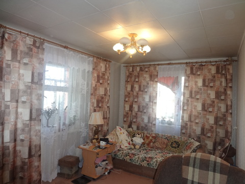 2х комнатная ленинградка, ул. Ю. Фучика, 145, 3/10 эт. - Фото 1