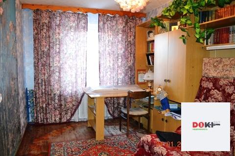 Продается квартира 62 кв.м на ул. Профсоюзная, г. Егорьевск - Фото 5