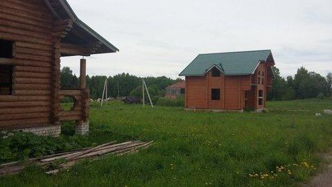 Продажа дома, 150 м2, Лойнолеспрома, д. 3 - Фото 4
