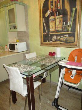 2-комнатная квартира в Центре с Эксклюзивным ремонтом - Фото 4