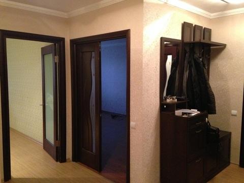 2-х комнатная квартира с ремонтом в современном доме в районе станции - Фото 5