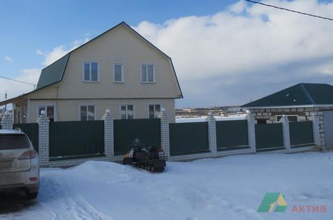 Благоустроенный дом, с. Большая Брембола - Фото 3