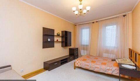 Продажа квартиры, м. Багратионовская, Ул. Олеко Дундича - Фото 3