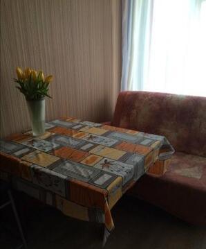 Однокомнатная квартира на Коровинском ш 9к1 - Фото 3