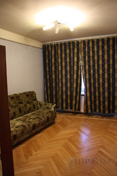 2-комнатная квартира в шаговой доступности от метро Гражданский пр-кт - Фото 2