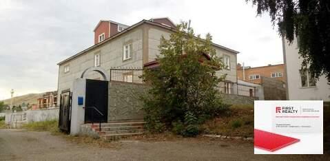 Коммерческое здание в Оренбургской области - Фото 1