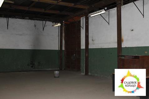Отапливаемые склады и помещешия под производство от 200 до 2000 кв - Фото 1