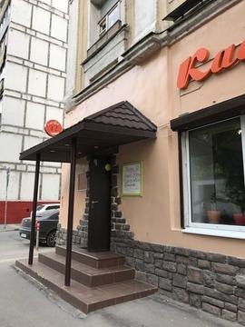 Продается помещение под кафе, ресторан 83 кв.м - Фото 2