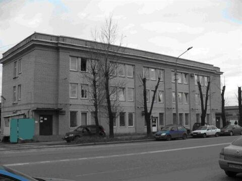 Продам производственное помещение 5000 кв.м, м. Выборгская - Фото 1