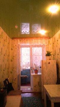 1-комнатная квартира на ул. Тракторная - Фото 1