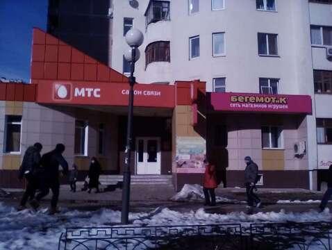 Аренда торгового помещения, Белгород, Ул. Губкина - Фото 1