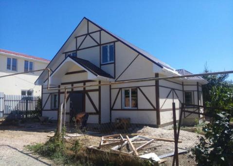 Продается новый дом в Киевском р-не - Фото 3