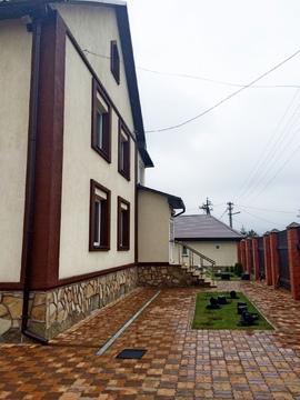 Дом д.Давыдково, под ключ. - Фото 4